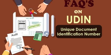 FAQs on UDIN for signing the Audit Reports