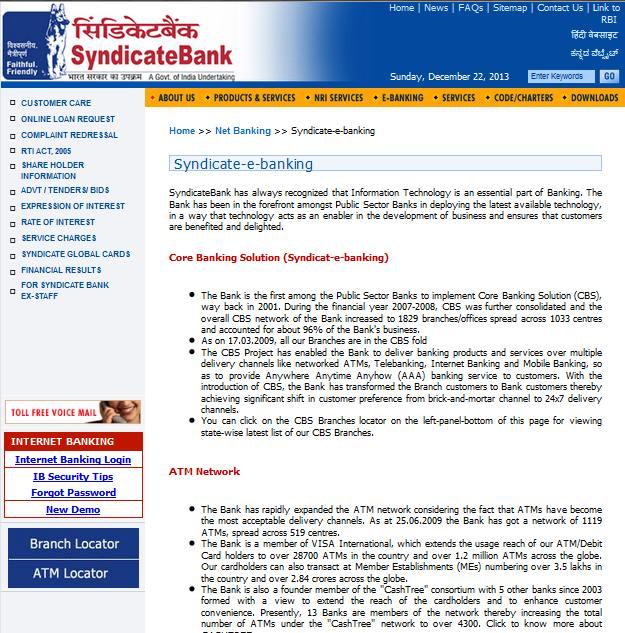 Security Bank Online Registration