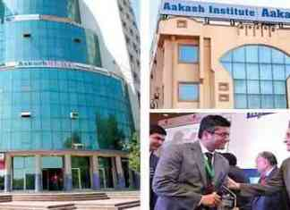 (Aakash Kota) Akash Coaching Institute Kota