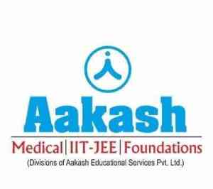 Akash Institute logo