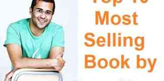 Must Read Top 10 Chetan Bhagat Books