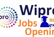 Wipro Recruitment 2019