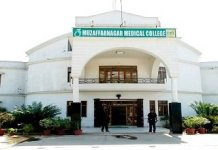 Muzaffarnagar Medical College Muzaffarnagar
