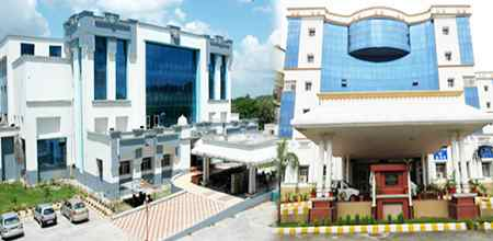 Dr Ram Manohar Lohia Institute of Medical Sciences Lucknow [RMLIMS] 2021 Admission Fees