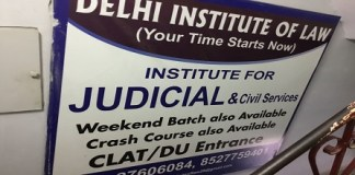 Get all info of Delhi Institute of Law & Law Coaching Institute Delhi like Delhi Institute of Law Fees Structure Admission Course Ranking