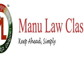 Gat all details of Manu Law Classes Delhi and Manu Law Coaching Delhi like Admission Fees Course Ranking Review more of Manu Law Coaching