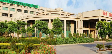 Punjab Institute of Medical Sciences PIMS Jalandhar