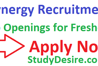 Synergy Recruitment