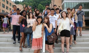 List of Full Scholarships for International Students