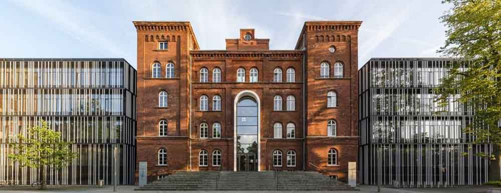 Study Mechanical Engineering at Hamburg University of Technology Tuition Free