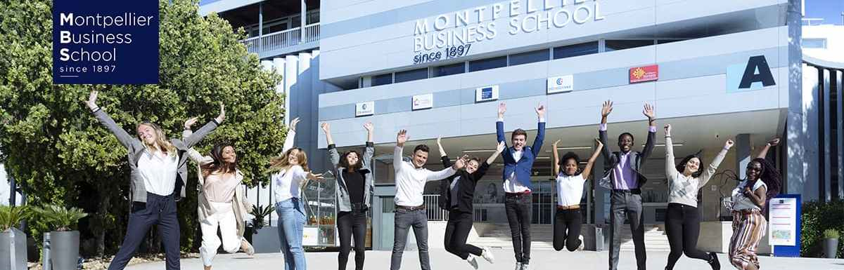 Programs at Montpellier Business School