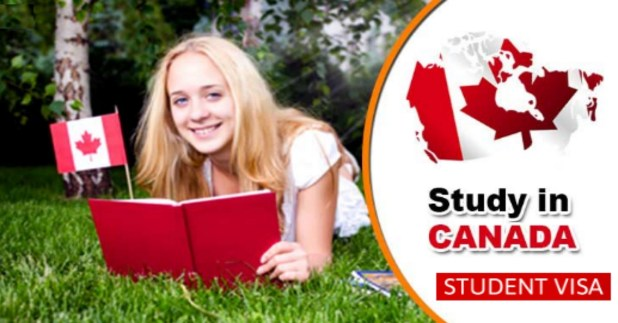 Applying for Canada Study Visa_See How to Apply
