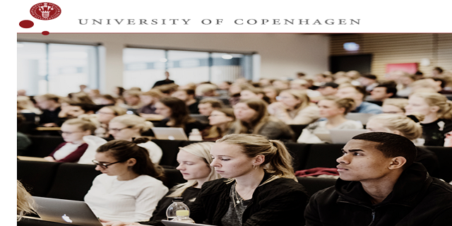 Postdoctoral Research Position 2020