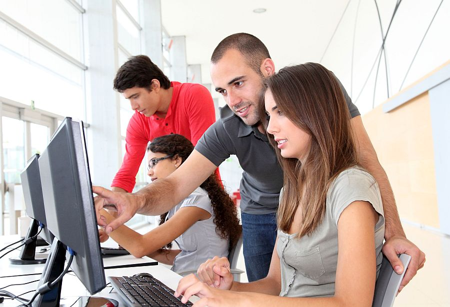 Working while Studying in the United States - Studying in US - a ...