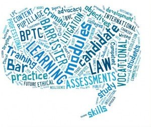 barrister advocacy