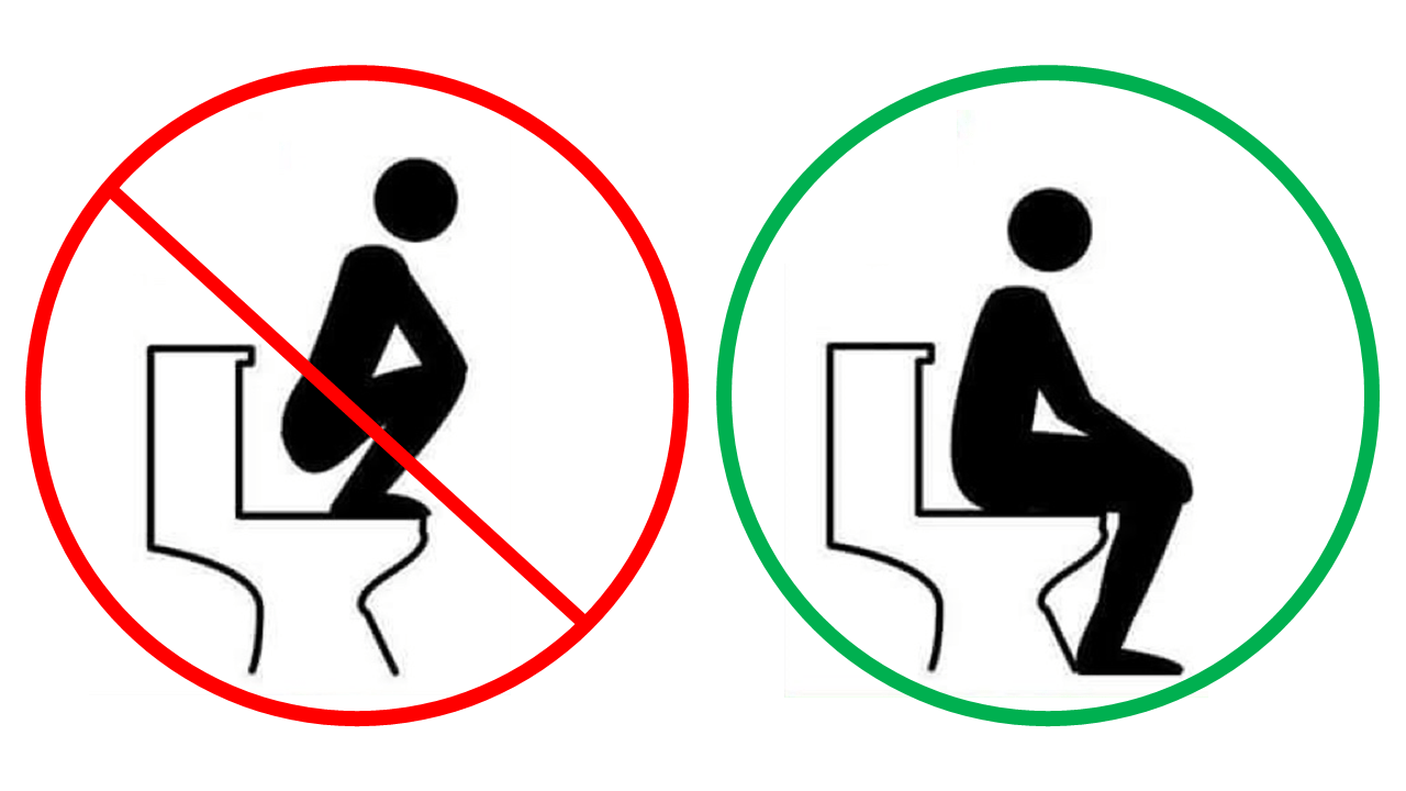 Using The Toilet In The Uk A Guide For International