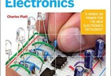 Make Electronics (Learning by Discovery) By Charles Platt