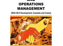 Production and Operations Management(With Skill Development, Caselets and Cases) Book By S. Anil Kumar, N. Suresh