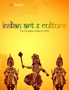 Indian Art & Culture: The Ultimate Guide for UPSC By NeoStencil