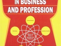 Values and Ethics in Business and Profession By Samita Manna