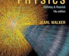 Fundamentals of Physics Extended By Jearl Walker, David Halliday, Robert Resnick