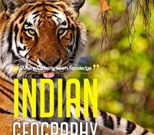 Indian Geography Subjective