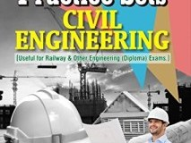 Civil Engineering Practice Sets (Useful for Railway & Other Competitive