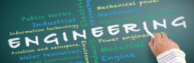 List of Engineering Programs, their Scope & Admission Information