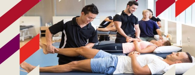 Physiotherapy Admission Requirements