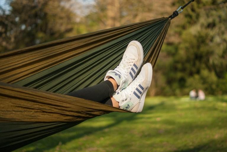hammock procrastinator