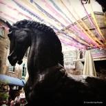 At Horse Stable Markets in Camden, near Camden Lock. © Cornelia Kaufmann