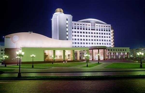 جامعة بيلغورود الحكومية