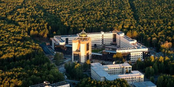 University-Novosibirsk-government