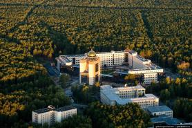 University-Novosibirsk-government