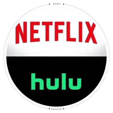 Netflix (ネットフリックス) とHuluで英語と日本語字幕を同時表示させる方法。