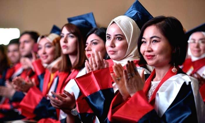 students turkiye burslari scholarship