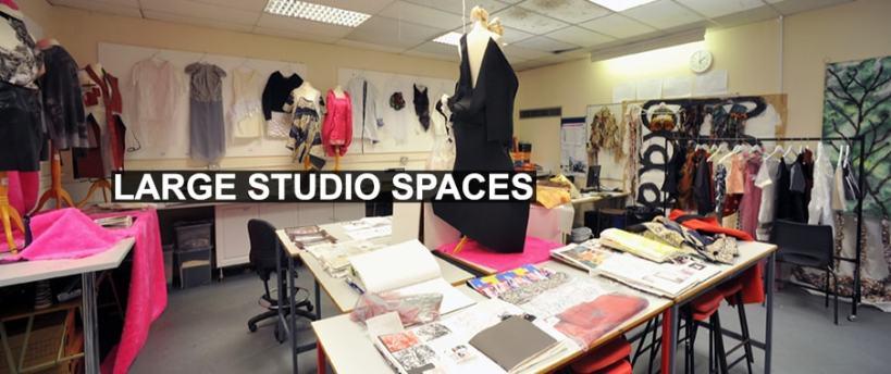 เส้นทางที่ดีที่สุดสู่ Central Saint Martins ที่ International School of Creative Arts (ISCA)
