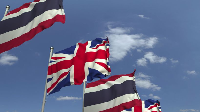 อยู่ไทย vs ไปอังกฤษ : โอกาสที่ไม่เท่ากันของเด็ก A-level