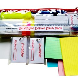 StudyWise Exam Revision Study Pack