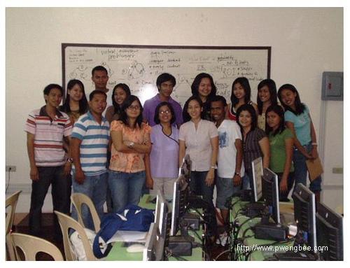 blogging-seminar