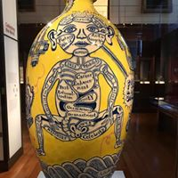 grayson perry the rosetta vase