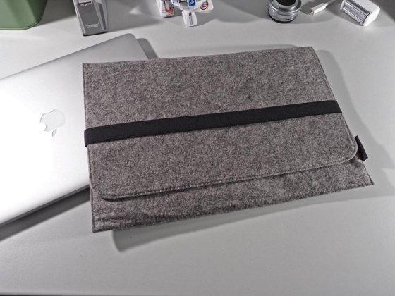 EasyAcc Macbook Sleeve