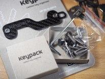 Keypack Montagematerial