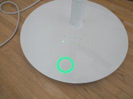 GreenFan LED