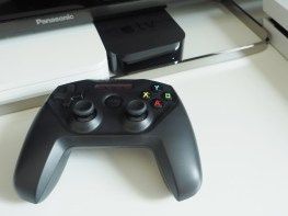 SteelSeries Nimbus & Apple TV