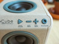 Allocacoc AudioCube Buttons
