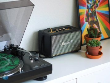 Marshall Acton Vinyl
