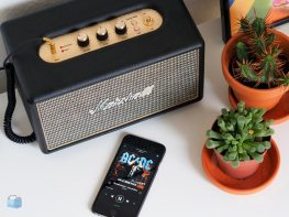 Marshall Acton Bluetooth