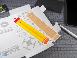 Slickwraps Set