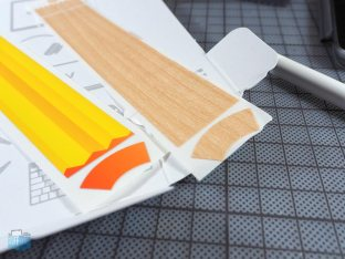 Slickwraps Set Detail